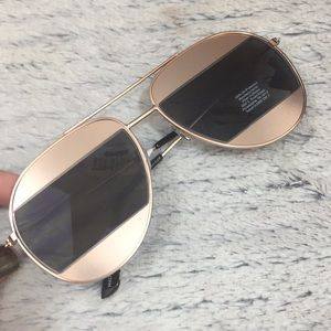 New — Urban Outfitters Aviators